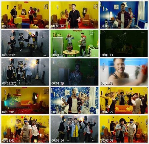 دانلود موزیک ویدیو جدید شهاب تیام بنام ماجرا