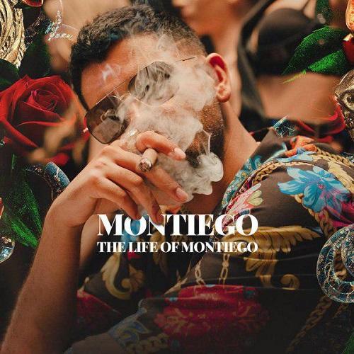 آلبوم جدید مونتیگو - The Life Of Montiego