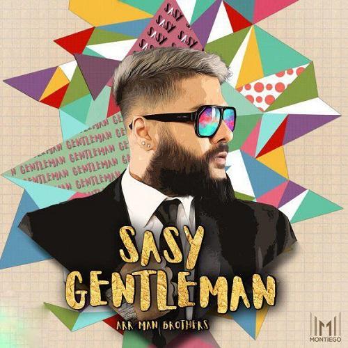 دانلود آهنگ جدید ساسی بنام جنتلمن
