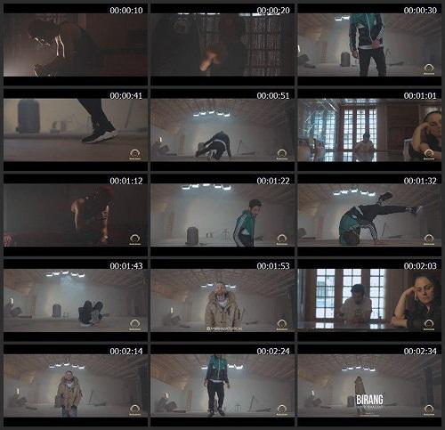 موزیک ویدئو جدید امیر خلوت - بی رنگ