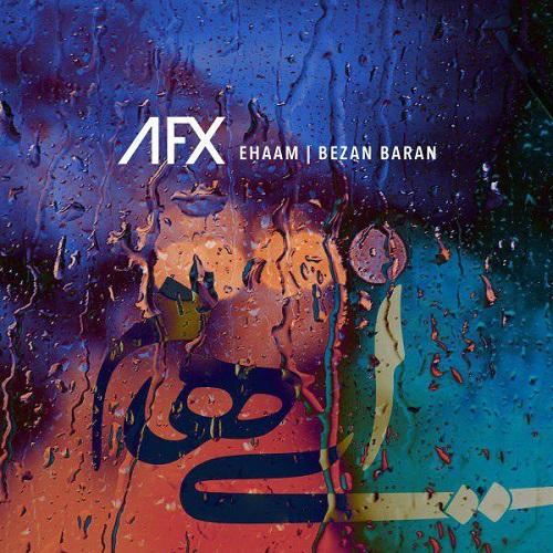 دانلود ریمیکس جدید گروه ایهام به نام بزن باران