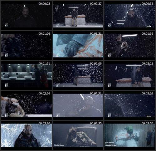 موزیک ویدئو جدید حمید صفت - شاه کش