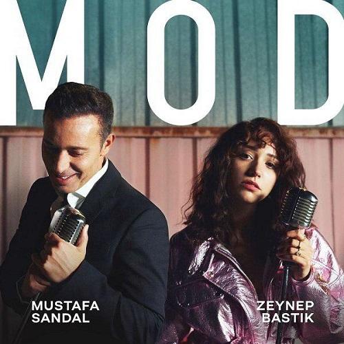 Mustafa Sandal - Mod (Ft Zeynep Bastik)