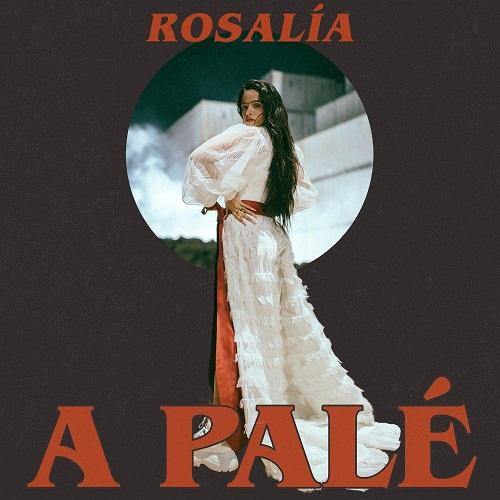 ROSALIA - A PaleROSALIA - A Pale