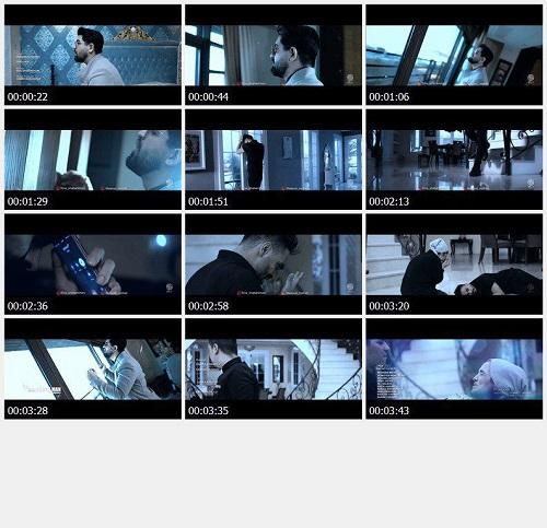 موزیک ویدئو جدید سینا شعبانخانی - حس من