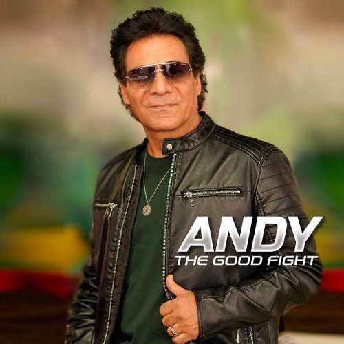Andy - The Good Fight