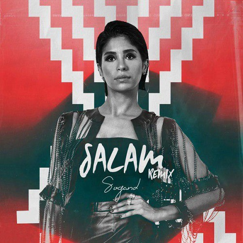 آهنگ جدید سوگند - سلام (ریمیکس)