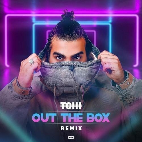 دانلود آهنگ جدید تهی به نام Out the Box (ریمیکس)