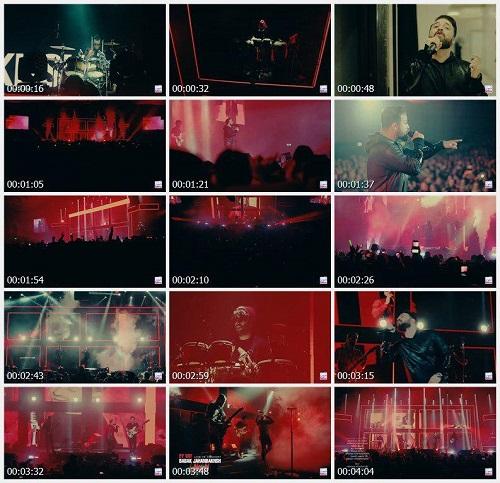 موزیک ویدئو جدید بابک جهانبخش - ای وای (اجرای زنده)