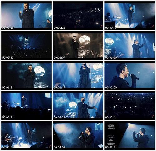 موزیک ویدئو جدید گرشا رضایی - دریا نمیرم (اجرای زنده)