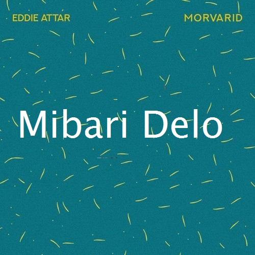 آهنگ جدید ادی عطار و مروارید - میبری دلو