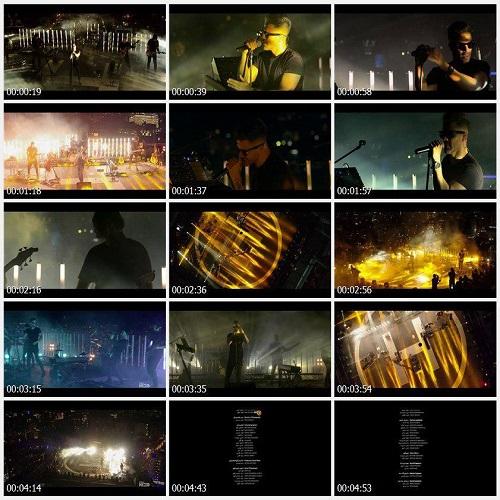 موزیک ویدئو جدید سیروان خسروی - بن بست (اجرای زنده)